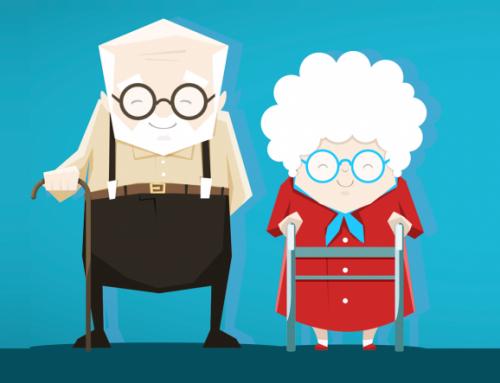 Doenças neurológicas crescem com o envelhecimento da população