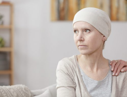 Dor do câncer é subtratada no Brasil